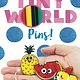Odd Dot Tiny World: Pins!