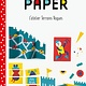 Tate Publishing DIY Afternoon: Paper