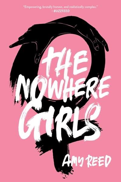 Simon Pulse The Nowhere Girls