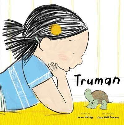 Atheneum Books for Young Readers Truman