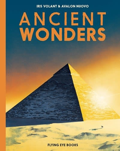 Flying Eye Books Ancient Wonders