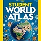 National Geographic Children's Books National Geographic Student World Atlas, 5th Edition