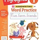 Highlights Learning Handwriting: Word Practice