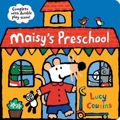 Candlewick Maisy's Preschool