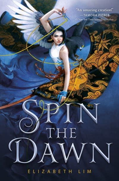 Knopf Books for Young Readers Spin the Dawn
