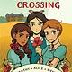 Ten Speed Press Cheshire Crossing