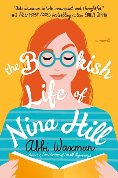 Berkley The Bookish Life of Nina Hill
