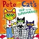 HarperCollins Pete the Cat's Trip to the Supermarket