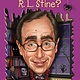 Penguin Workshop Who Was...?: Who Is R. L. Stine?