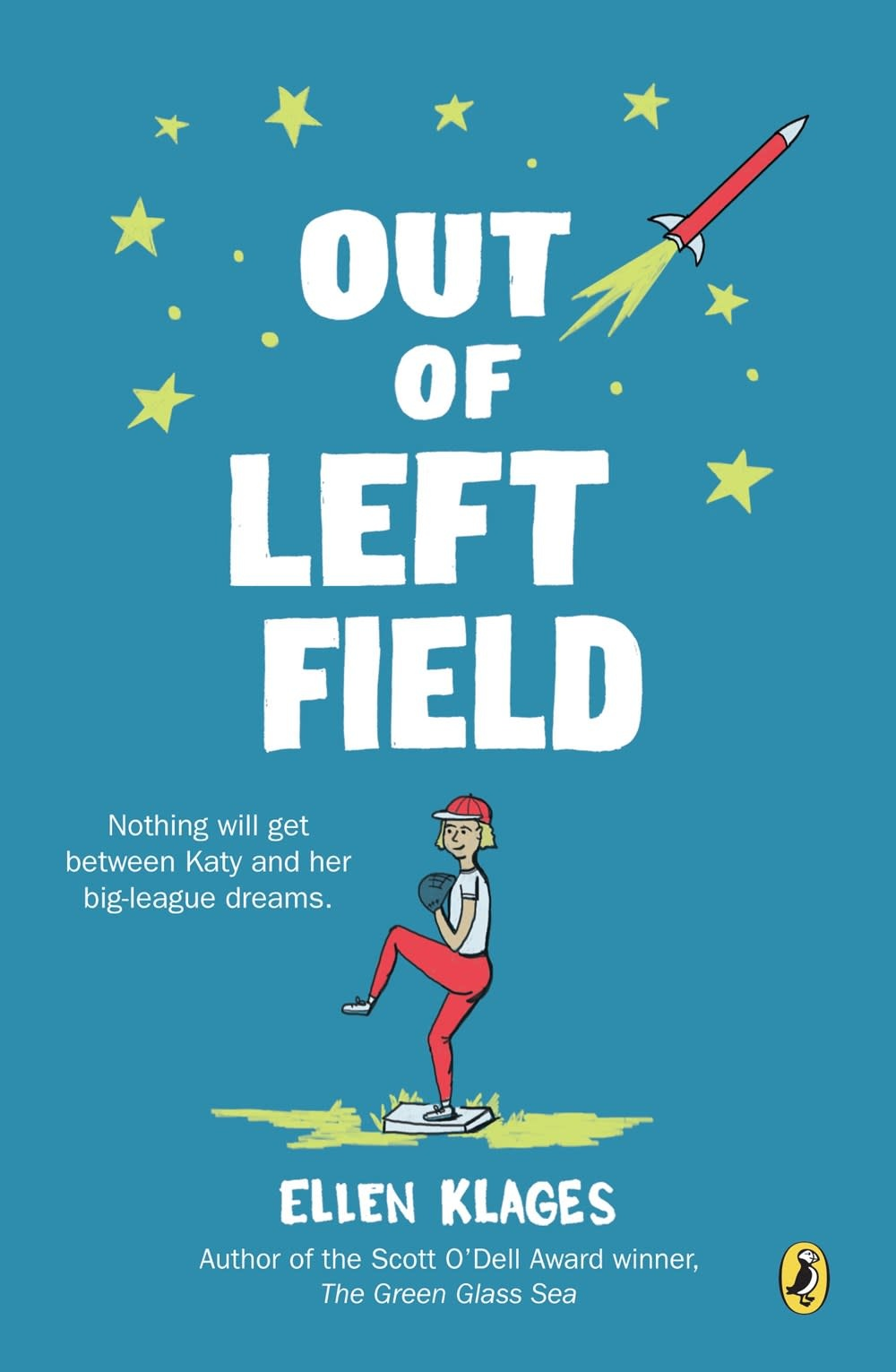 Puffin Books Out of Left Field