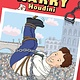 Abrams Books for Young Readers First Name: Harry Houdini