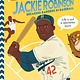 Random House Books for Young Readers Trailblazers: Jackie Robinson, Breaking Barriers in Baseball