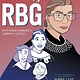 Simon & Schuster Books for Young Readers Becoming RBG: Ruth Bader Ginsburg's Journey to Justice