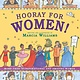 Candlewick Hooray for Women!: More than 70... Amazing Women