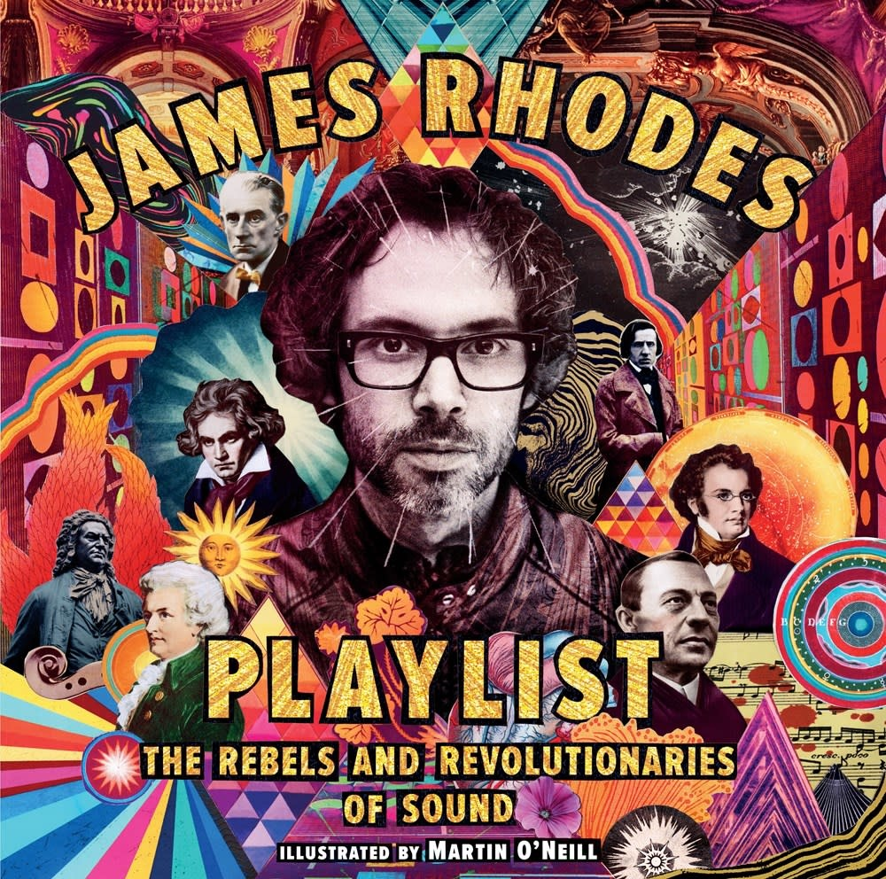 Candlewick Studio Playlist: The Rebels and Revolutionaries of Sound