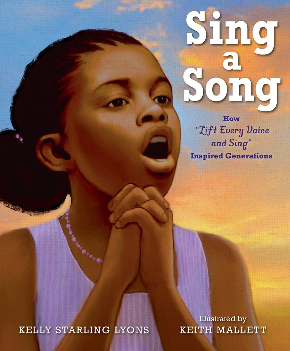 "Nancy Paulsen Books Sing a Song: How ""Lift Every Voice and Sing"" Inspired Generations"