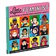 Mudpuppy Little Feminist Picture Book: ...25 Amazing Women Throughout History