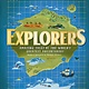 DK Children DK Smithsonian: Explorers: ...World's Greatest Adventurers