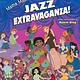 Make Me a World Mama Mable's All-Gal Big Band Jazz Extravaganza!