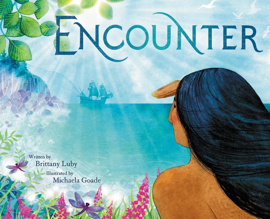 Little, Brown Books for Young Readers Encounter