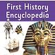 DK Children DK First History Encyclopedia