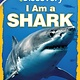 Silver Dolphin Books I Am a Shark (Discovery Leveled Readers, Lvl 2)
