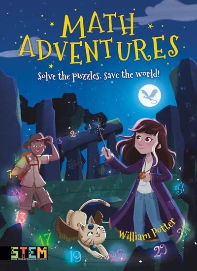 Arcturus Publishing Limited Math Adventures