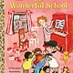 Golden Books The Wonderful School