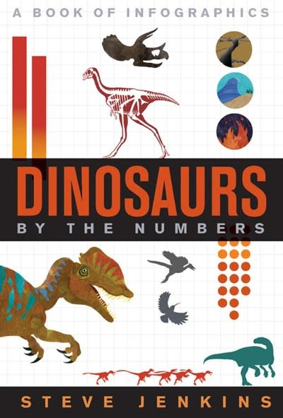 HMH Books for Young Readers Dinosaurs