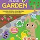 Walter Foster Jr Sticker Stories: In the Garden