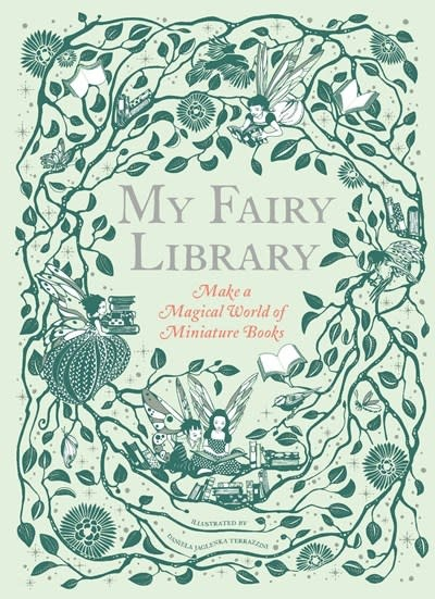 Laurence King Publishing My Fairy Library
