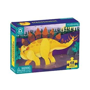 Mudpuppy Tyrannosaurus Rex Mini Puzzle
