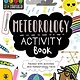 Racehorse for Young Readers STEM Starters for Kids: Meteorology Activity Book