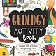 Racehorse for Young Readers STEM Starters for Kids Geology Activity Book