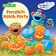 Random House Books for Young Readers Pumpkin Patch Party (Sesame Street)