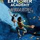 Under the Stars Explorer Academy: The Nebula Secret