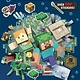 Random House Books for Young Readers Minecraft Official Aquatic Adventure Sticker Book (Minecraft)