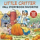 HarperCollins Little Critter Fall Storybook Favorites
