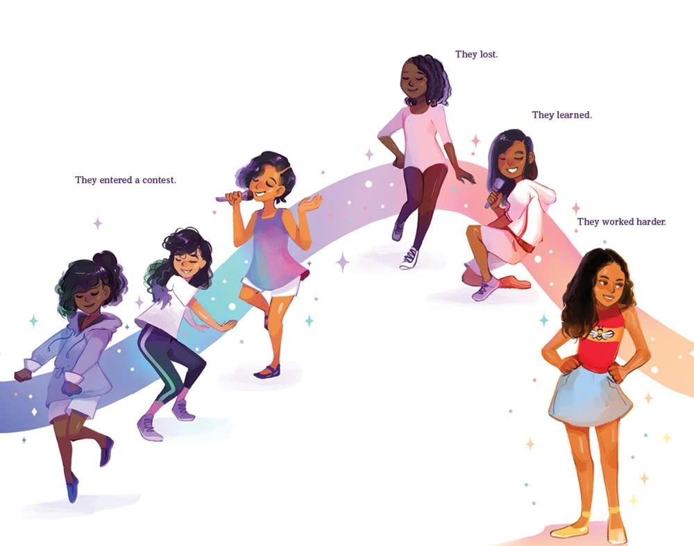 HMH Books for Young Readers Beyoncé: Shine Your Light