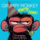 Random House Books for Young Readers Grumpy Monkey: Party Time!