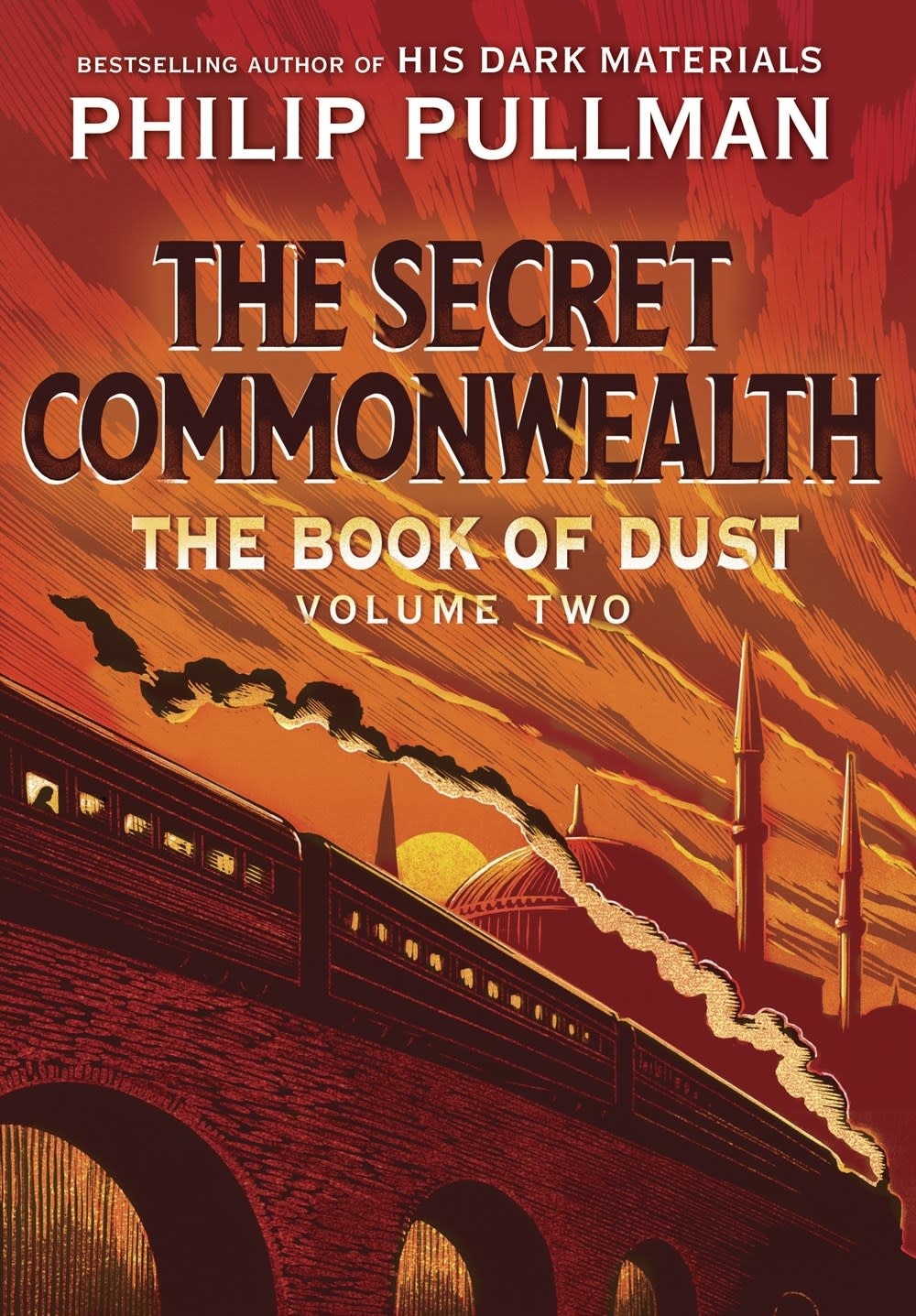 Knopf Books for Young Readers The Book of Dust 02 The Secret Commonwealth