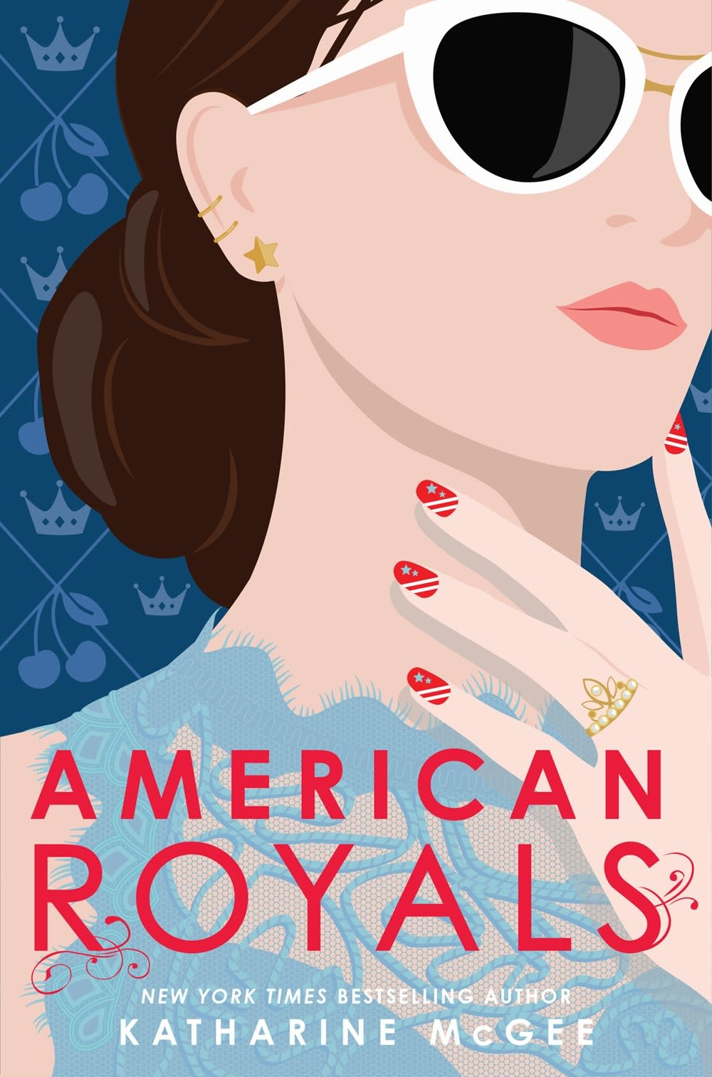 Random House Books for Young Readers American Royals