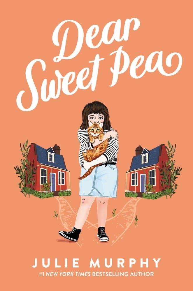 Balzer + Bray Dear Sweet Pea