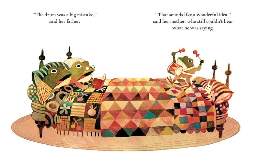 Simon & Schuster/Paula Wiseman Books Pokko and the Drum
