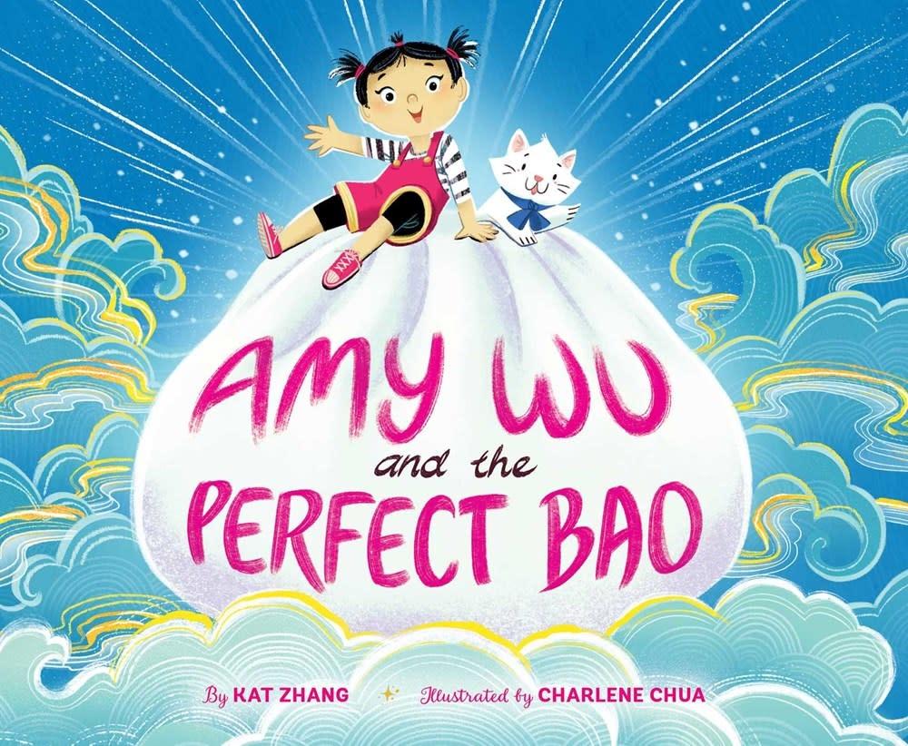 Aladdin Amy Wu and the Perfect Bao