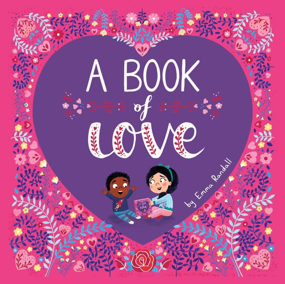 Penguin Workshop A Book of Love