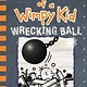 Amulet Books Diary of a Wimpy Kid 14 Wrecking Ball