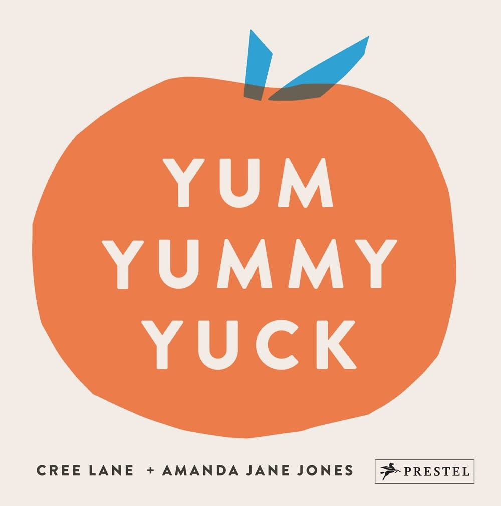 Prestel Junior Yum Yummy Yuck