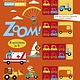 Twirl Matching Game Book: Zoom!