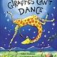 Cartwheel Books Giraffes Can't Dance (Padded Board Book)